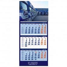 Стенен работен календар Мажор Плюс
