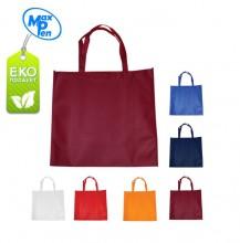 ЕКО торбичка от нетъкан текстил ECONT002 + печат на лого в един цвят