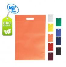 ЕКО торбичка от нетъкан текстил ECONT004 + печат на лого в един цвят