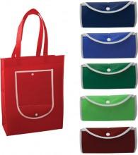 ЕКО торбичка от нетъкан текстил NWB-008