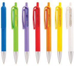 Пластмасова химикалка - MP-9121D