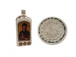 Ръчно изработени бутилки и сувенири
