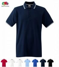 Мъжка Тениска Лакоста Tipped Polo