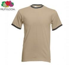 Тениска VALUEWEIGHT RINGER