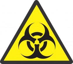 Биологична опасност