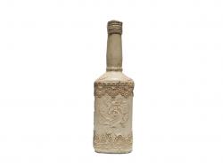 Ръчно изработени бутилки