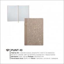 PUNT-10