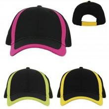 Шапка с козирка SPORT CAP + печат на лого в един цвят