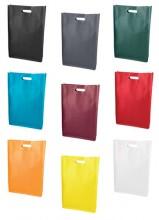 ЕКО торбичка от нетъкан текстил NWB-003
